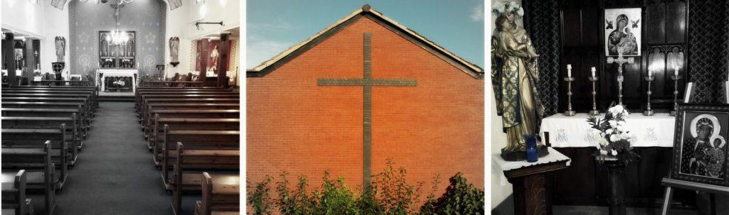 Jak przeżywać transmisje Mszy św. - kilka wskazówek