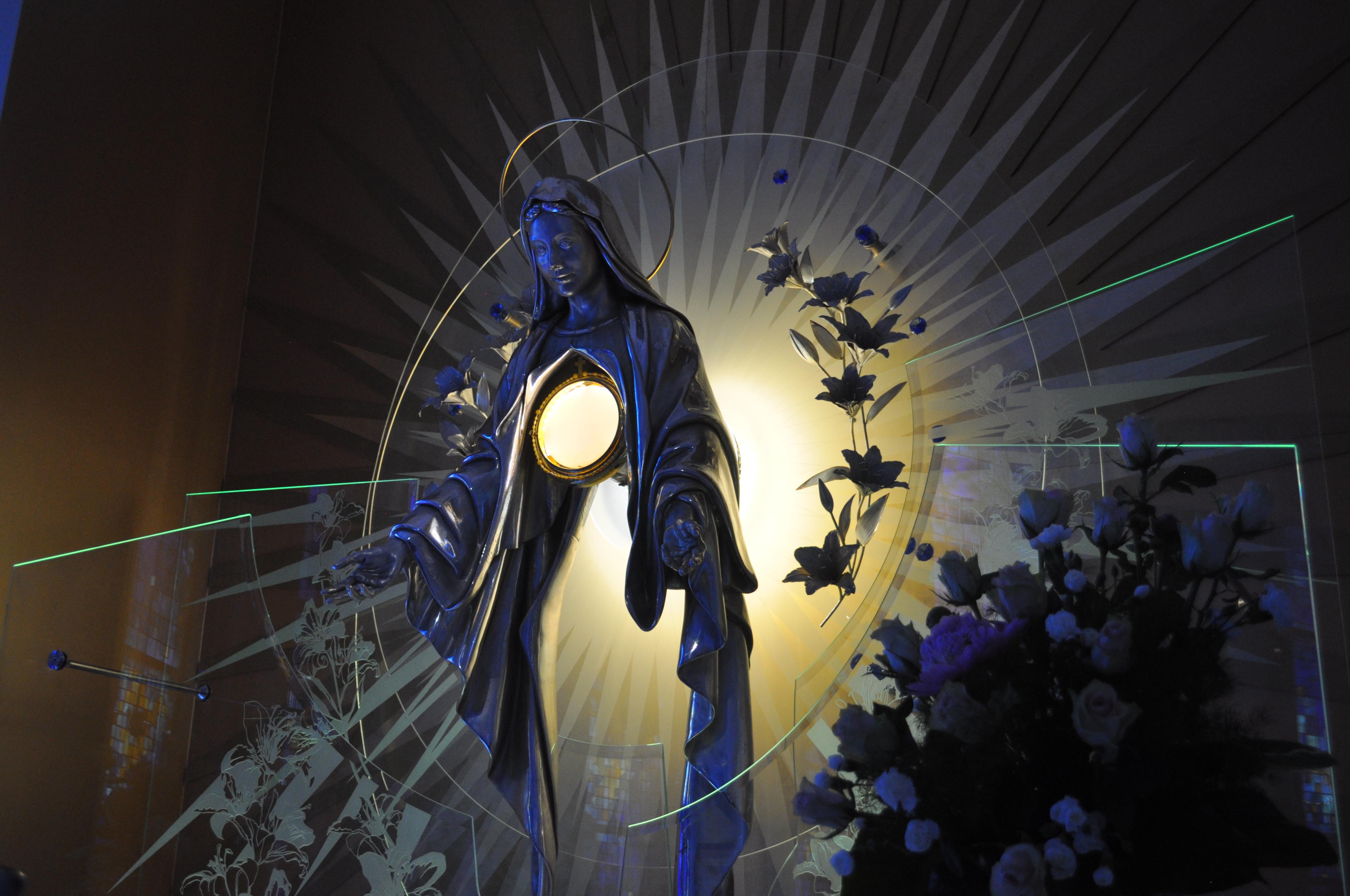 ADORACJA PANA JEZUSA W NAJŚWIĘTSZYM SAKRAMENCIE, PIĄTEK, 01 PAŹDZIERNIKA 2021 R., GODZ. 18:00 – 19:00